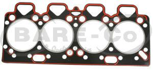 Picture of Cylinder Head Gasket (Step Top Liner) A4.212/A4.236/A4.248 Perkins Engine - B420