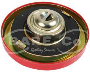 Picture of Fuel Tank Cap for MF 35-1080 Models - B447