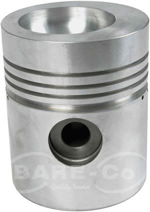 Picture of Piston 148/154/250/254/353S/550 (A3.152 Perkins Engine) - B6098