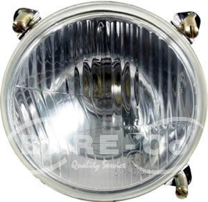 Picture of Right Hand Headlamp - B6162