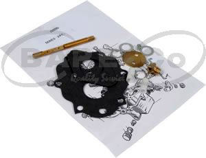 Picture of Carburettor Repair Kit for MF Zenith 28G - B6679