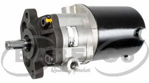 Picture of Power Steering Pump - B6804