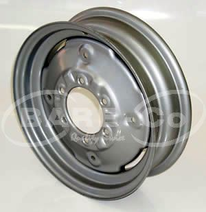 "Picture of H/Duty Wheel 450x16"" - B6807"