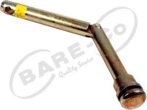 Picture of Hinge Pin(With Shoulder) - B70