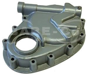 Picture of Timing Cover MF Petrol Engine - B7086