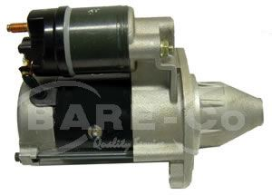 Picture of Conversion Starter 6V to 12V  - B7200