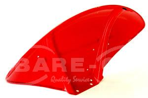 Picture of Curved Mudguard - B7453