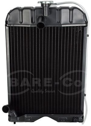 Picture of Radiator - B7573