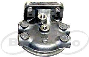 """Picture of Single Filter Head 1/2"""" - B7578"""