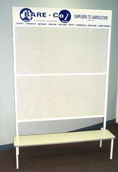 Picture of Bare-Co Display Stand - B8000