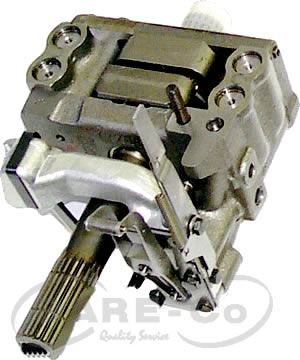 Picture of Hydraulic Pump MkIII 21 SPL for 135-699 MF Models - B9033