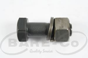 Picture of Hoe Blade Bolt, Nut and Washer M14X40 - B2465