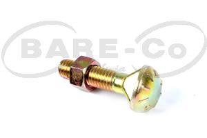 "Picture of Point Conversion Bolt with Nut 7/16""x3/8""(46mm) - B8640"