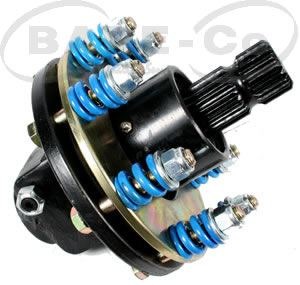 "Picture of Blue Torque HD  O'Run Safety Clutch 8"" (100HP) 1 3/4""x20SPL  - B7251"