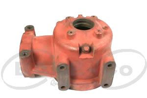 Picture of Main Housing for Gearbox 80HP (1:1) - B2949