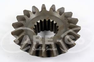 Picture of Input Gear 19T for Gearbox 130HP (1:1.467) - B3256