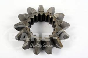 Picture of Output Gear 13T for Gearbox 130HP (1:1.467) - B3257