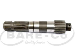 Picture of Input Shaft for Gearbox 150HP (1:1.5, 1:1) - B4348