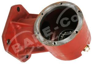 Picture of Main Housing for Gearbox 40HP (1:1.93) - B61