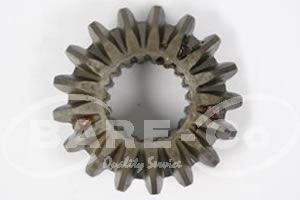 Picture of Input/Output Gear 17T for Gearbox 75-100HP (1:1) - B6915