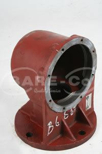 Picture of Main Housing for Gearbox 75HP (1:1.46, 1:1.93, 1:1) - B6916