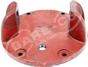 Picture of Top Housing for Post Hole Digger Gearbox 50HP (3.18:1) - B84
