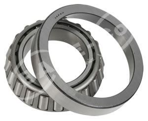 Picture of Cone Lower Shaft for Gearbox 75HP (1:1.46, 1:1.93, 1:1) - B91