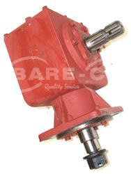 Picture of 50HP High Ratio Gearbox (1:2.83) - B1567