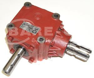 Picture of 15HP Universal Gearbox (1:1) - B1568