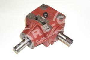 Picture of 20HP Universal Gearbox (1:1) - B1569