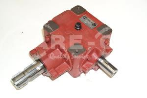 Picture of 30HP Universal Gearbox (1:1) - B1570