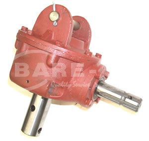 Picture of 35HP Post Hole Digger Gearbox (2.92:1) - B1666