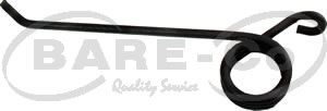 Picture of Tyne for MF Roller Bar Rake - B2733