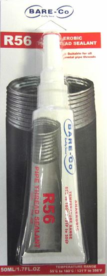 Picture of Pipe Thread Sealant (50ml) - R56