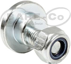 Picture of Blade Bolt with Nut 18mmx10mm - B5411