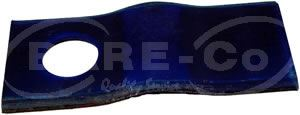 Picture of Humped Mower Blade 105mmx46mmx3mm - B5399