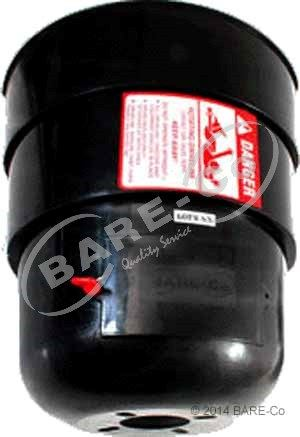 """Picture of Safety Cover 10"""" - AS8409"""