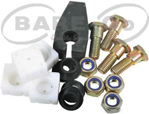 Picture of Roller Kit for Seats - B6459