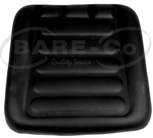 Picture of Lower Cushion for Forklift Seat - B7491