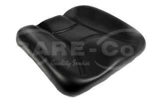 Picture of Cushion and Pan Assembly for Seat - B9652