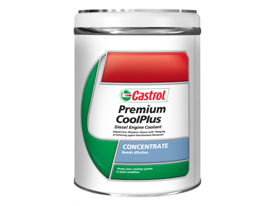 Picture of Castrol PREMIUM COOL PLUS (20 ltr) - 4101161