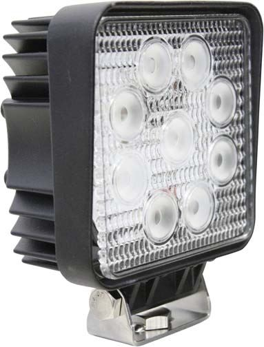 Picture of 27W LED Worklamp (Square) - MI-TXL9526