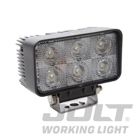Picture of 18W LED Worklamp (Rectangular) - MI-TXL9528