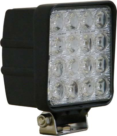 Picture of 48W LED Worklamp (Square) - MI-TXL9529