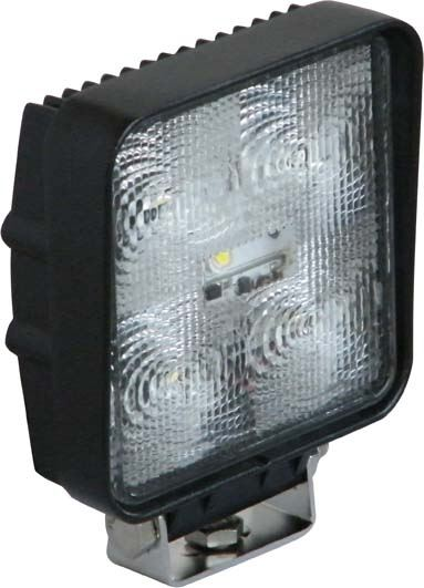 Picture of 15W LED Worklamp (Square) - MI-TXL9572