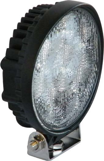 Picture of 18W LED Worklamp (Round) - MI-TXL9573