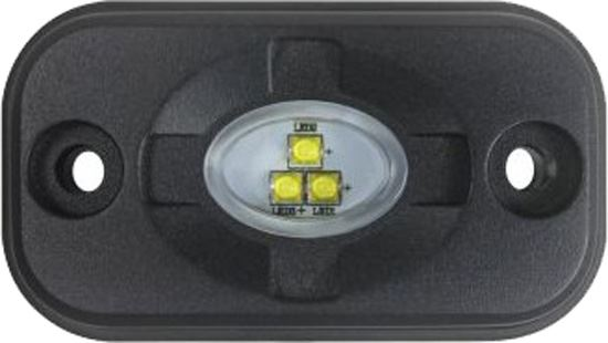 Picture of 3 LED Ultra Compact Worklamp - MI-TXL9576