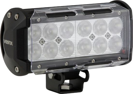 Picture of 12 LED Light Bar - MI-TXL9711L