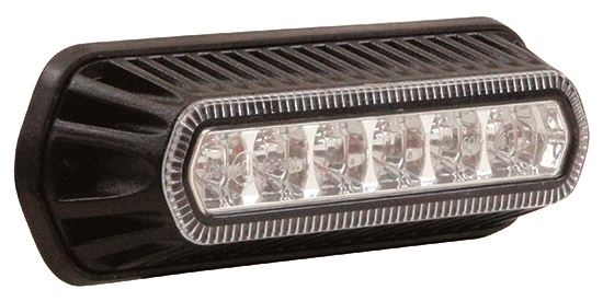Picture of 6 LED Amber Warning Flasher Unit - MI-TXLB30AS