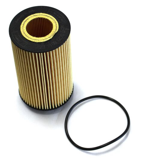 Picture of Engine Oil Filter - DF-02931092